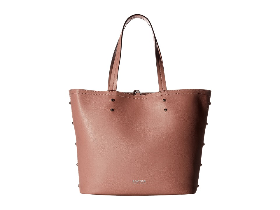 Kenneth Cole Reaction - Clean Slate Shopper (Pink Mist) Handbags