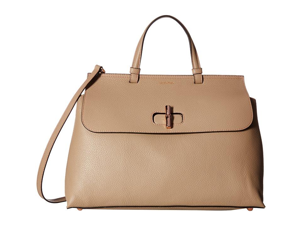 Valentino Bags by Mario Valentino - Olimpia (Whiskey) Handbags