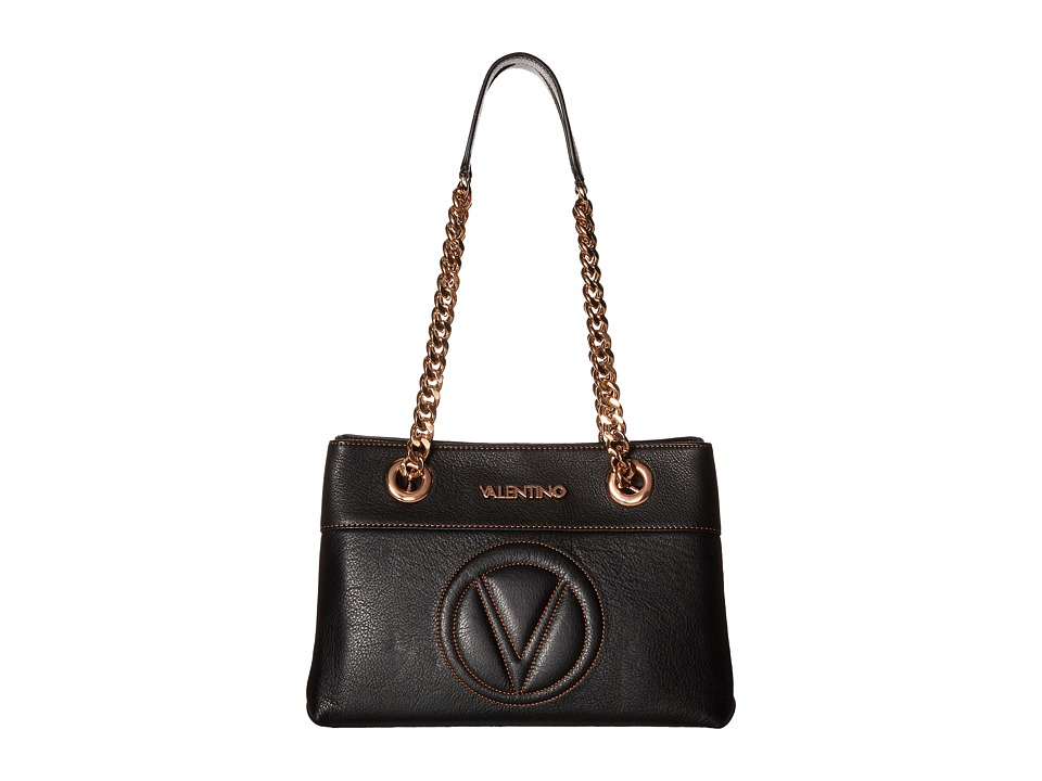 Valentino Bags by Mario Valentino - Kali (Black) Handbags