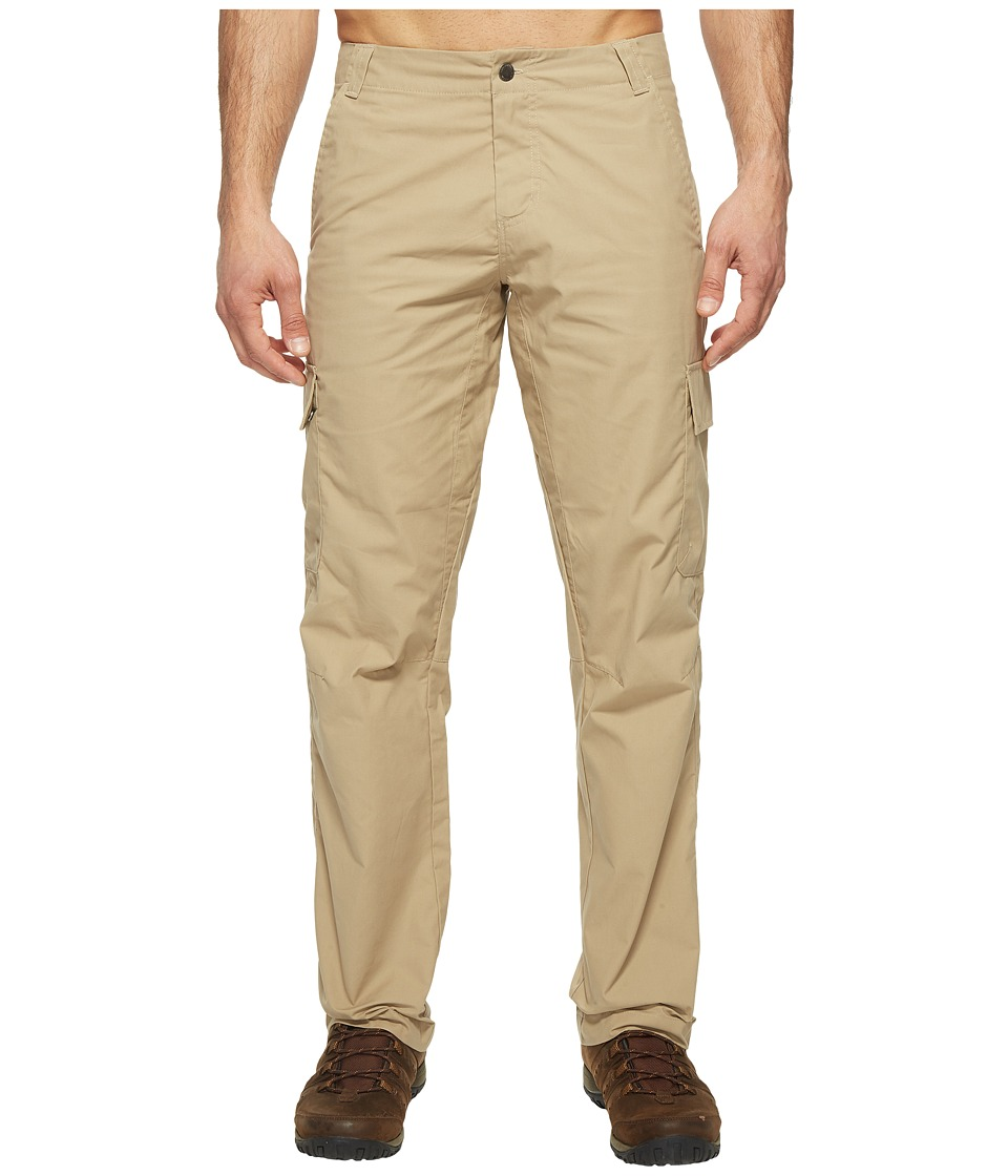 Jack Wolfskin - Northpants Evo Pants (Sand Dune) Men's Casual Pants