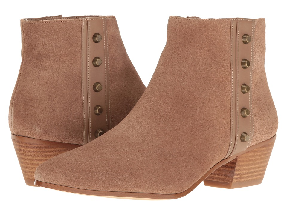 Nine West Lutz (Natural Suede) Women