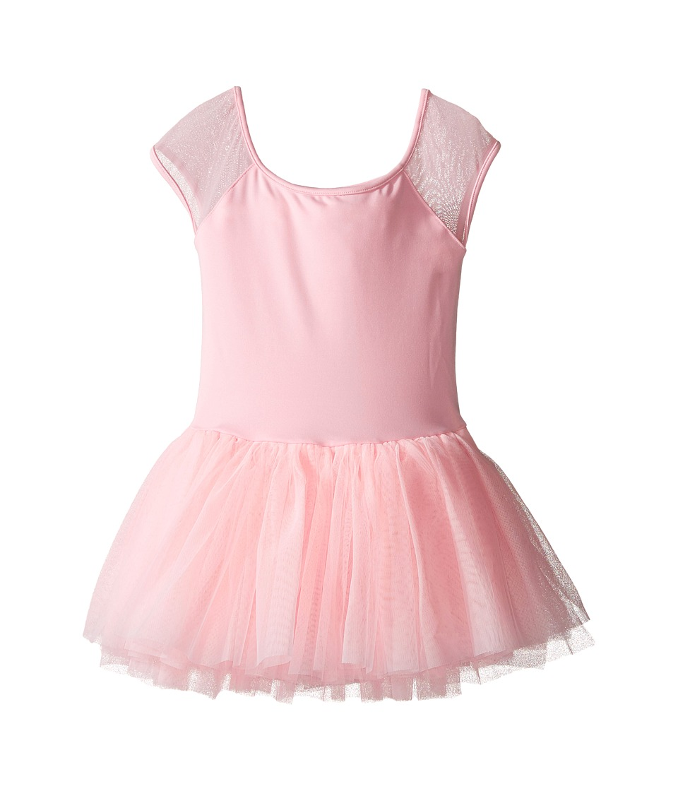 Bloch Kids - Starburst Tutu Dress (Toddler/Little Kids/Big Kids) (Candy Pink) Girl's Dress
