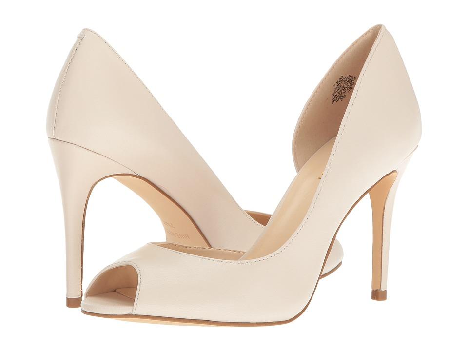 Nine West - Myron (Off-White Leather) Women's Shoes