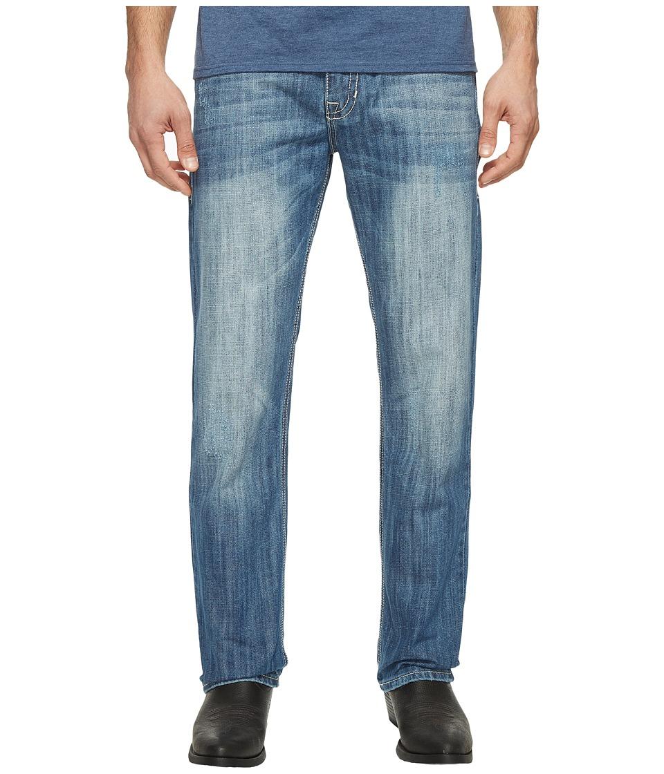 Rock and Roll Cowboy Jeans in Medium Wash M0T1463 (Medium Wash) Men