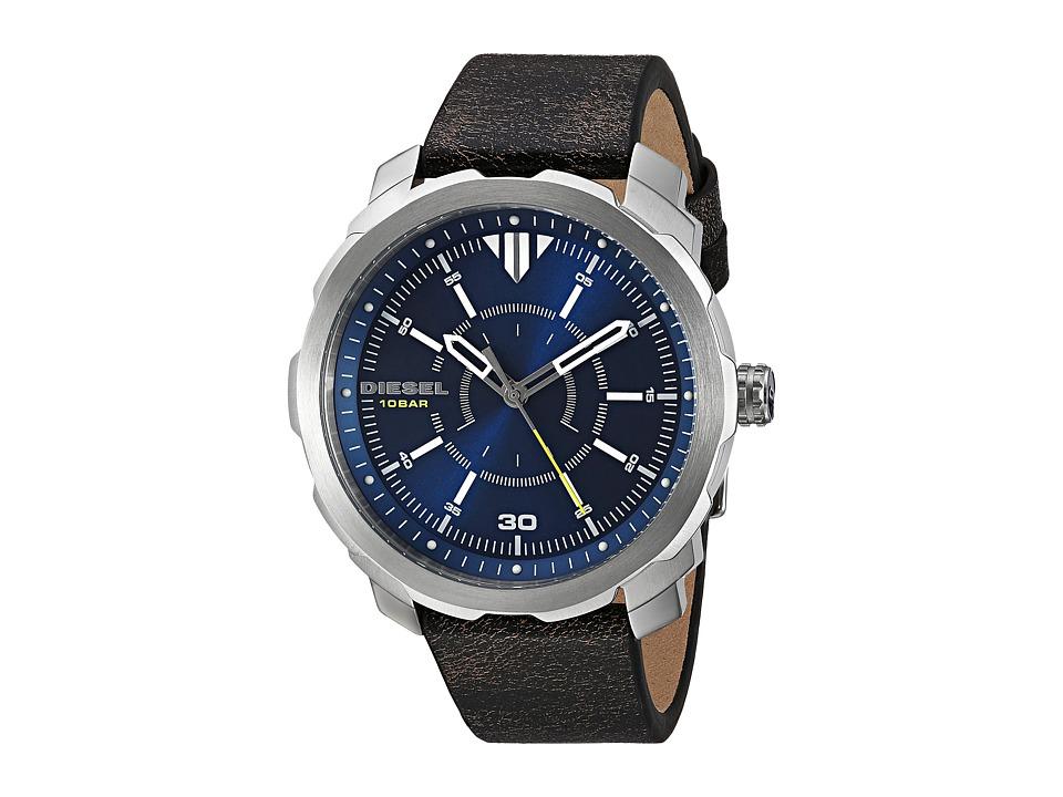 Diesel - Machinus - DZ1787 (Brown) Watches