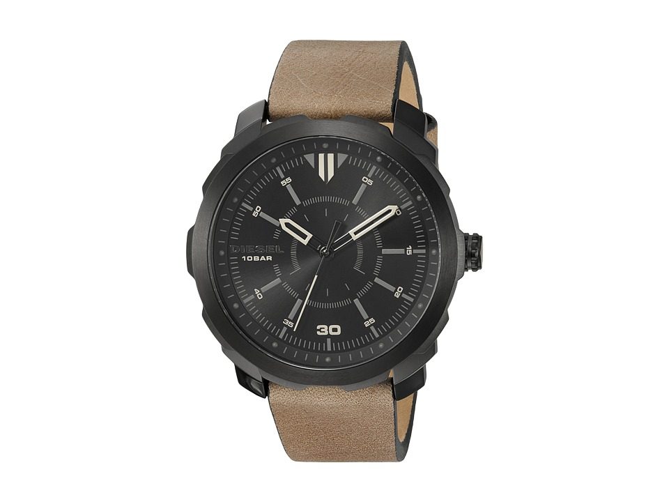 Diesel - Machinus - DZ1788 (Brown) Watches