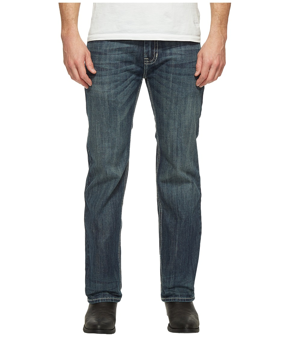 Rock and Roll Cowboy - Pistol Straight Leg in Dark Wash M1P1453 (Dark Wash) Men's Jeans