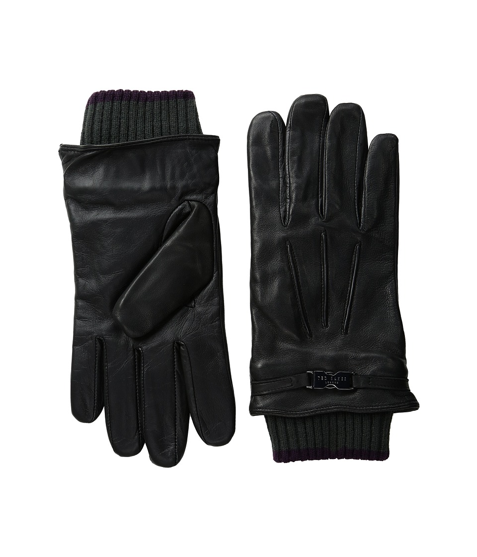 Ted Baker - Calypso (Black) Dress Gloves