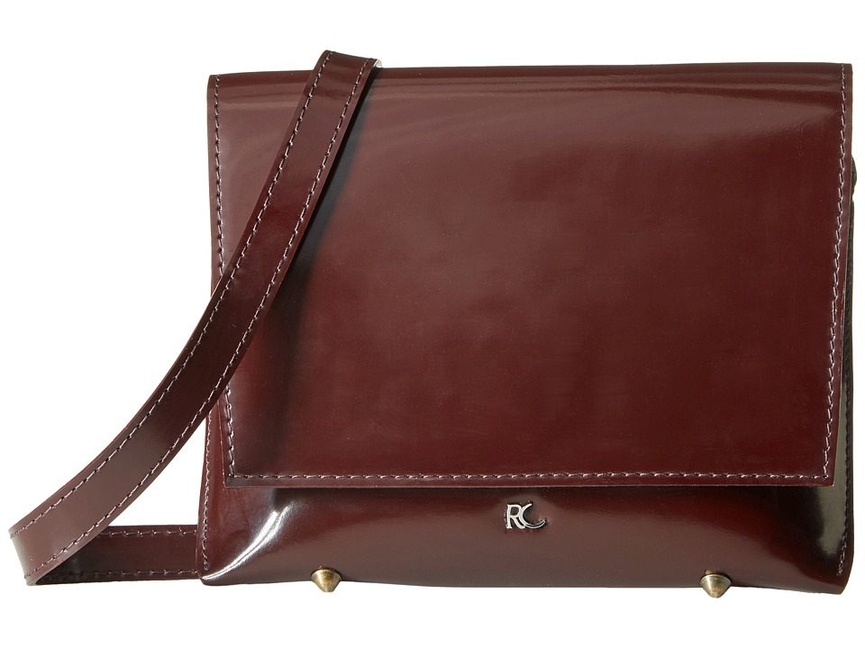 Rachel Comey - Clue (Bordo) Handbags