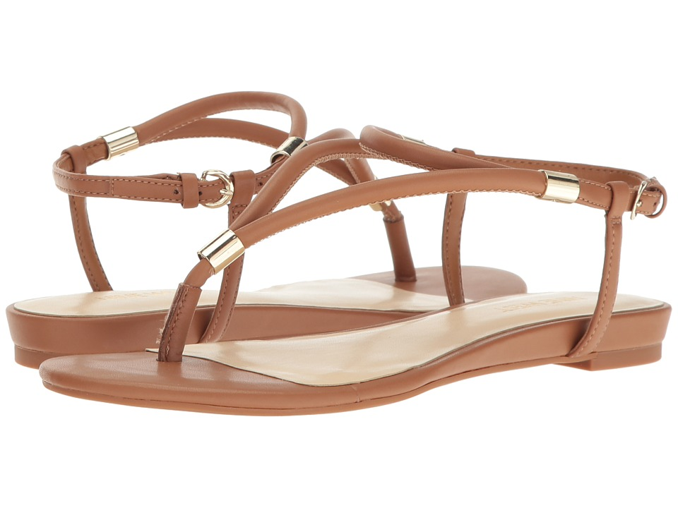 Nine West - Rivers 3 (Dark Natural Synthetic) Women's Shoes