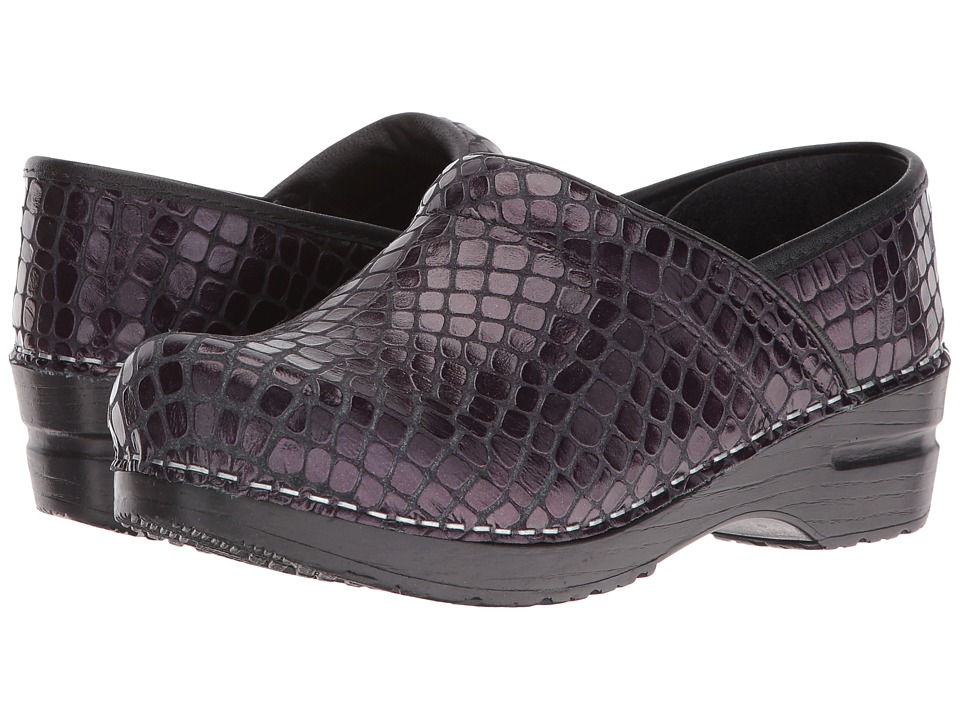 Sanita - Original Professional Mystique (Purple) Women's Shoes