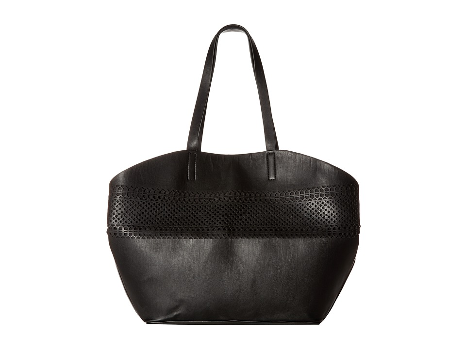 French Connection - Adaline Tote (Black) Tote Handbags