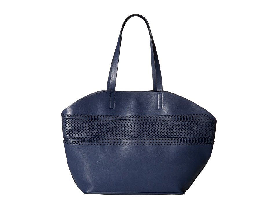 French Connection - Adaline Tote (Nocturnal) Tote Handbags