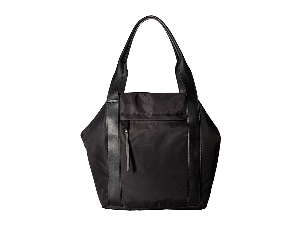 French Connection - Janice Tote (Black) Tote Handbags