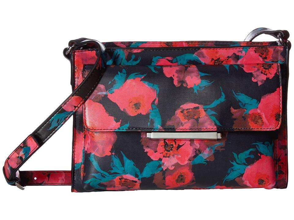 French Connection - Madison Crossbody (Allegro Poppy) Cross Body Handbags