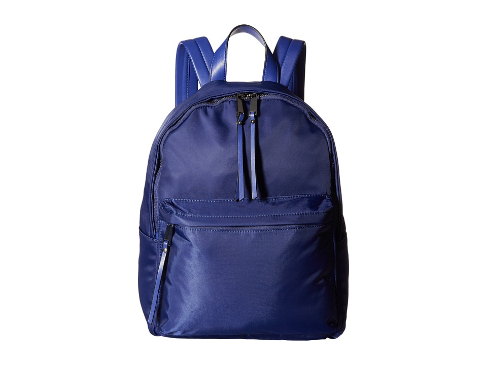 French Connection - Janice Backpack (Monarch Blue) Backpack Bags