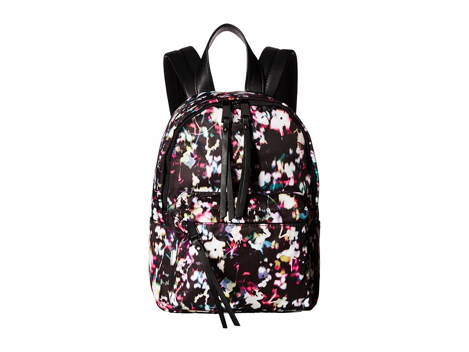 French Connection - Janice Mini Backpack (Midnight Bloom) Backpack Bags