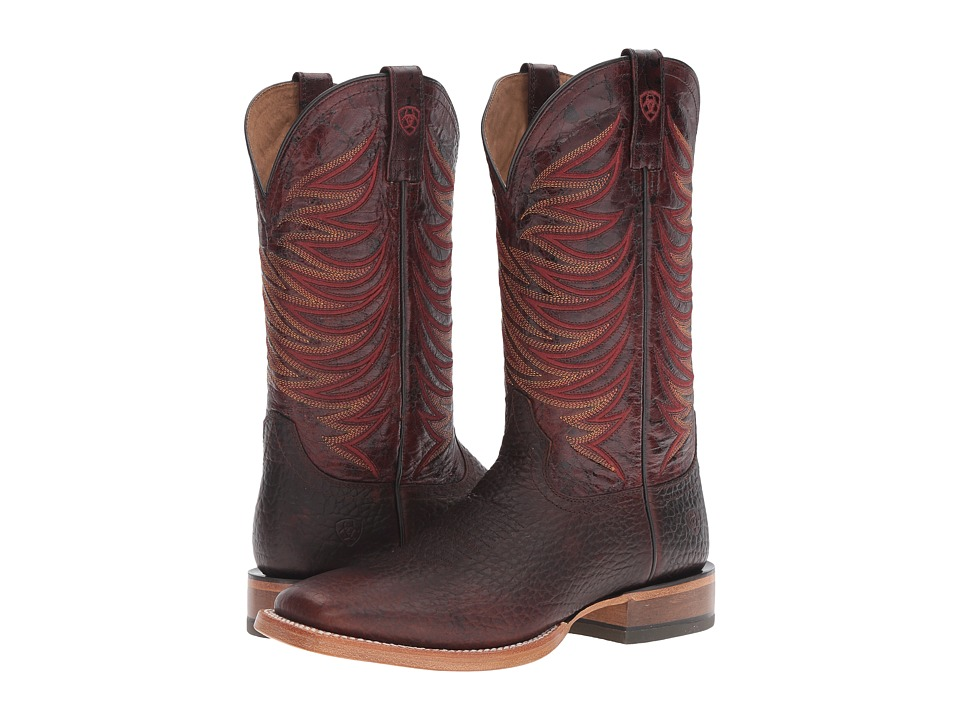 Ariat - High Country (Dapple Bay/Blood Bay Appy) Cowboy Boots
