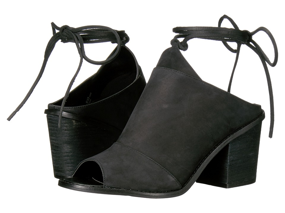 Chinese Laundry - Cali (Black Leather) High Heels