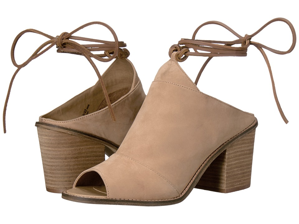Chinese Laundry - Cali (Natural Leather) High Heels