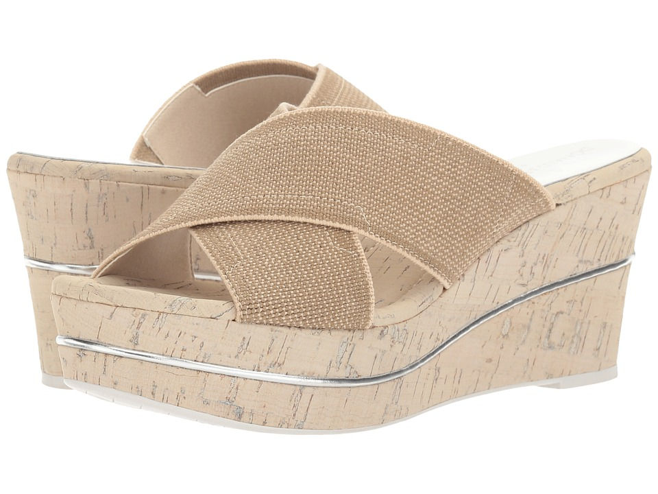 Donald J Pliner - Dani 2 (Natural) Women's Shoes