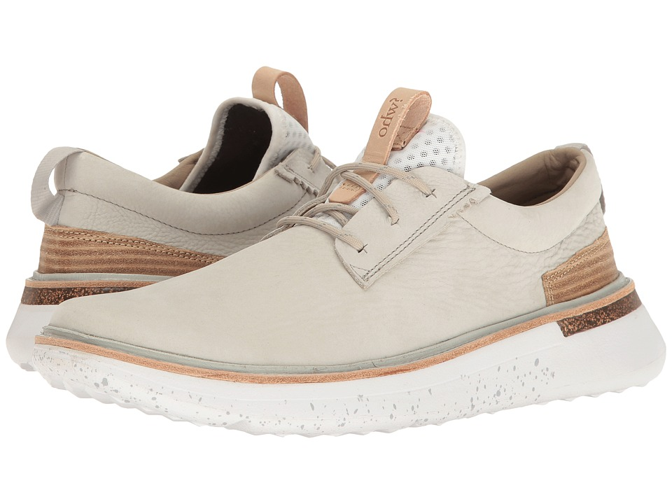 ohw? - Lawes (Glacier Grey/White) Men's Lace up casual Shoes