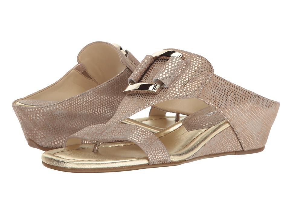 Donald J Pliner - Daun (Platino) Women's Shoes