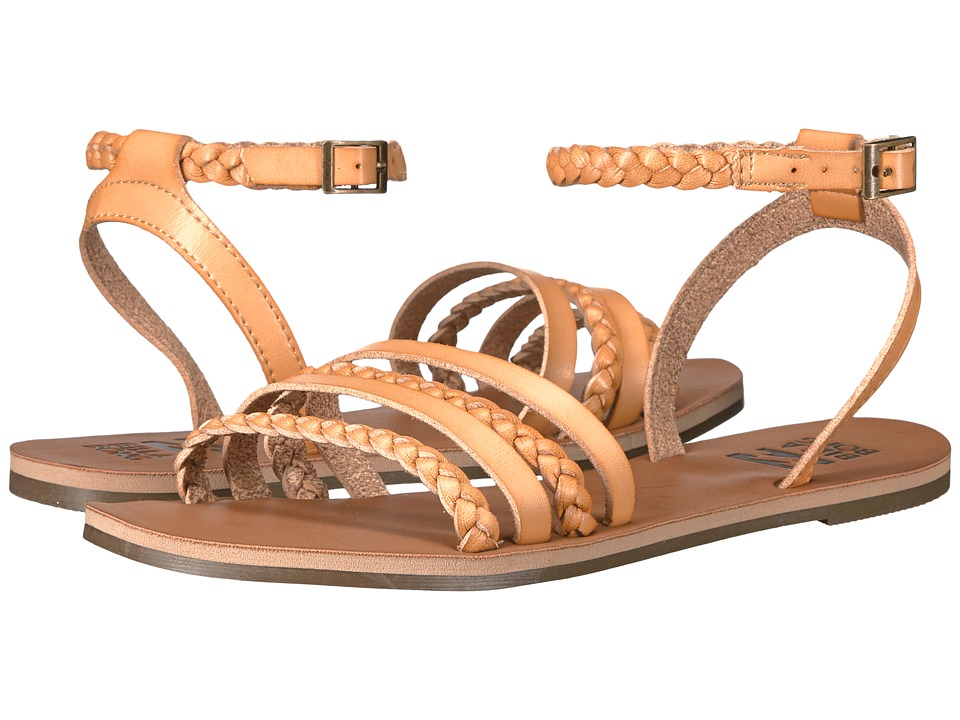 Billabong - Untold Sun (Camel) Women's Sandals