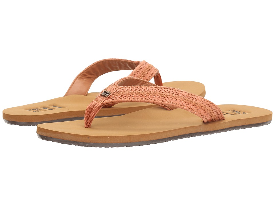 Billabong - Kai (Cinnamon) Women's Sandals