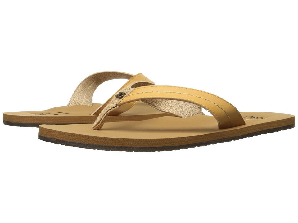 Billabong Azul (Camel) Women