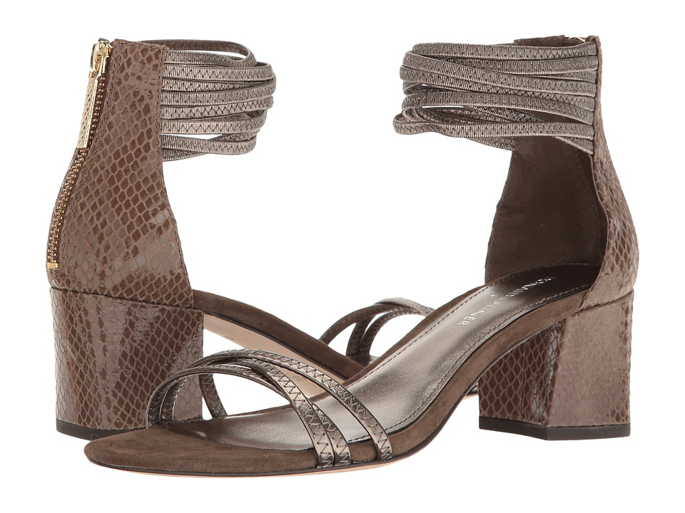 Donald J Pliner Essie (Light Bronze) High Heels