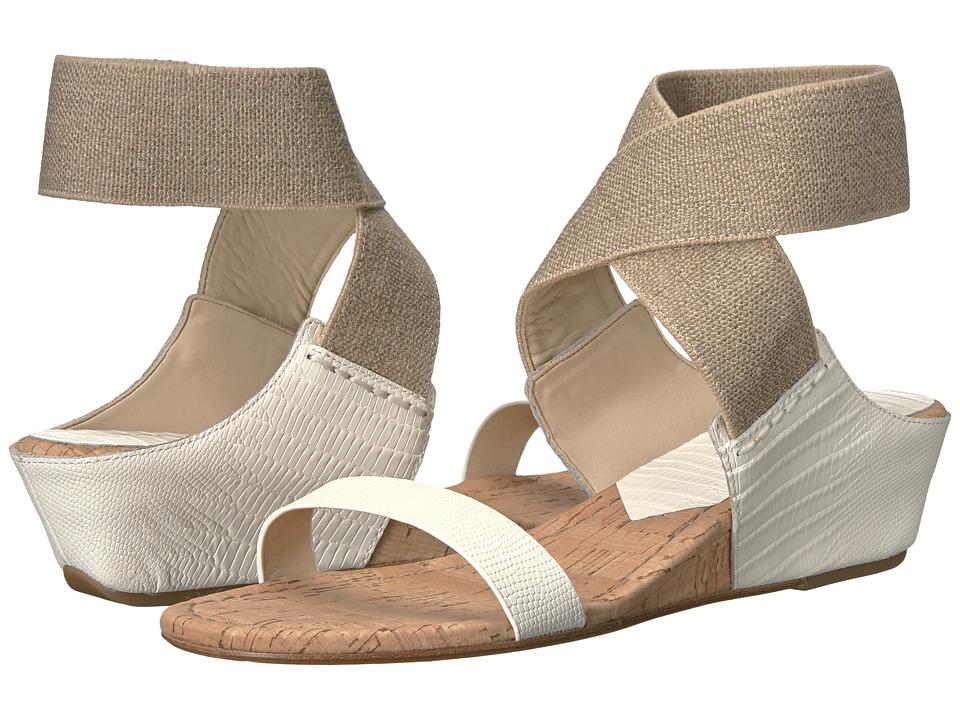 Donald J Pliner - Eeva (Bone/Natural) Women's Shoes