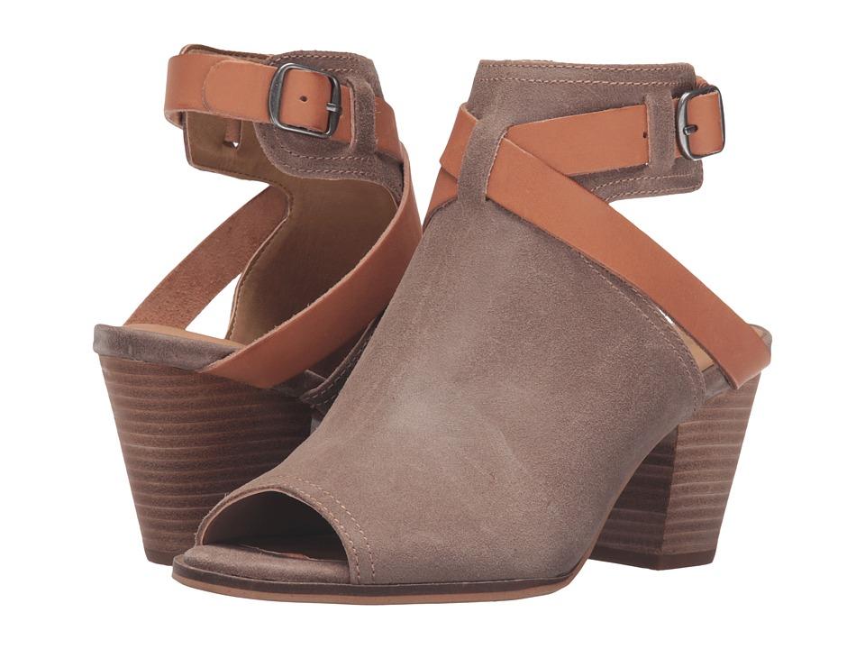 Lucky Brand - Harum (Sesame) Women's Boots