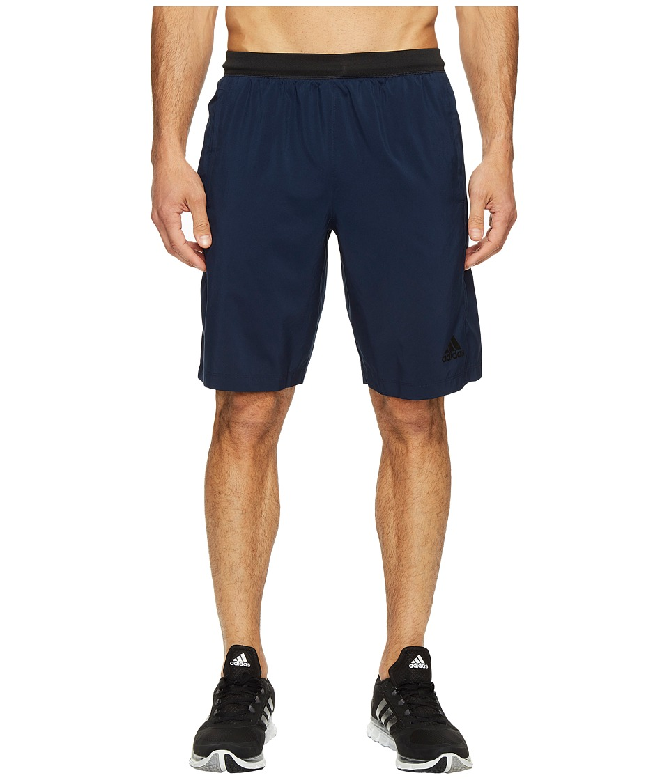 adidas - Designed-2-Move Woven Shorts (Collegiate Navy) Men's Shorts