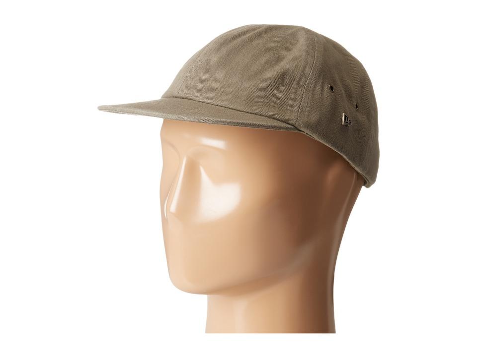 New Era - Packable 19Twenty (Olive) Caps
