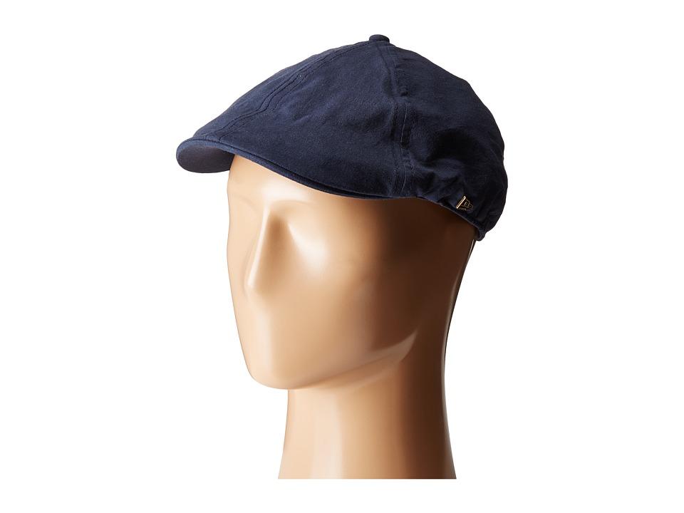 New Era - Essential Duckbill (Navy) Caps