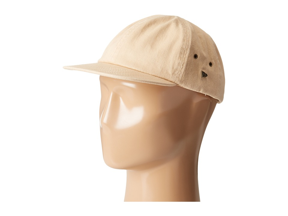 New Era - Packable 19Twenty (Tan) Caps