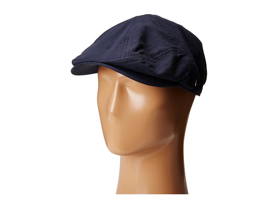 New Era - Essential Driver (Navy) Caps