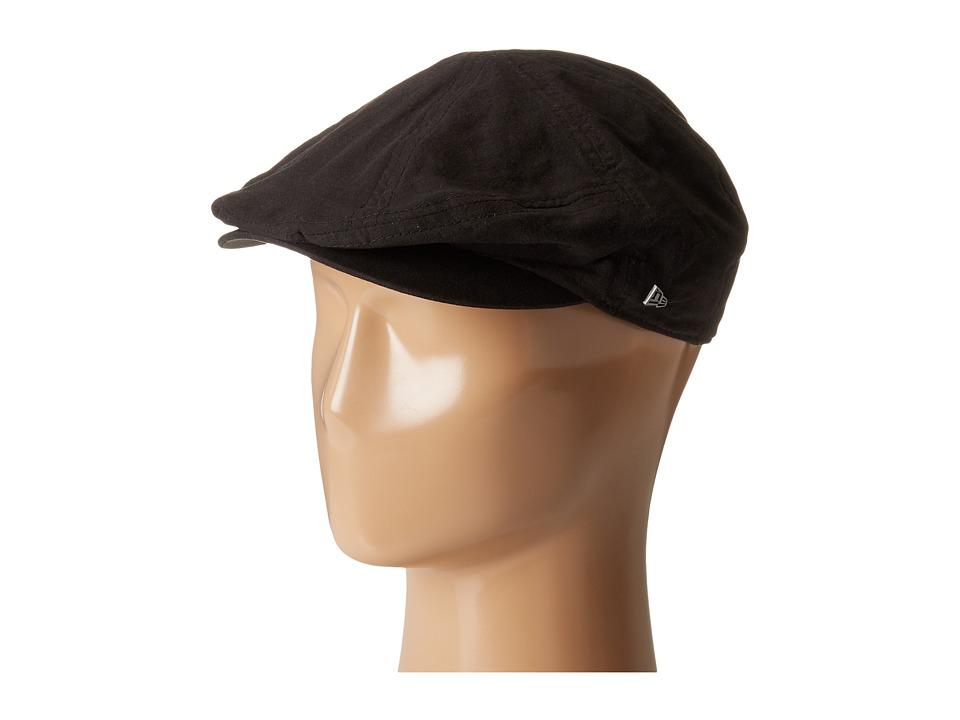 New Era - Essential Driver (Black) Caps