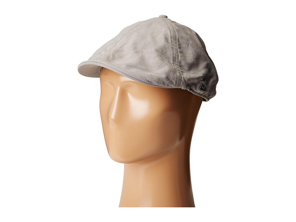 New Era - Essential Duckbill (Gray) Caps