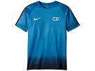 Nike Kids - Dry CR7 Squad Soccer Top (Little Kids/Big Kids)
