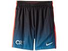 Nike Kids - Squad CR7 Soccer Short (Little Kids/Big Kids)