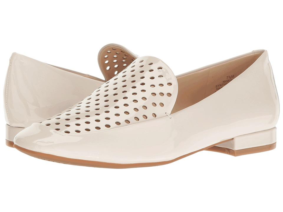 Nine West - Xavio 3 (Off-White Patent) Women's Shoes