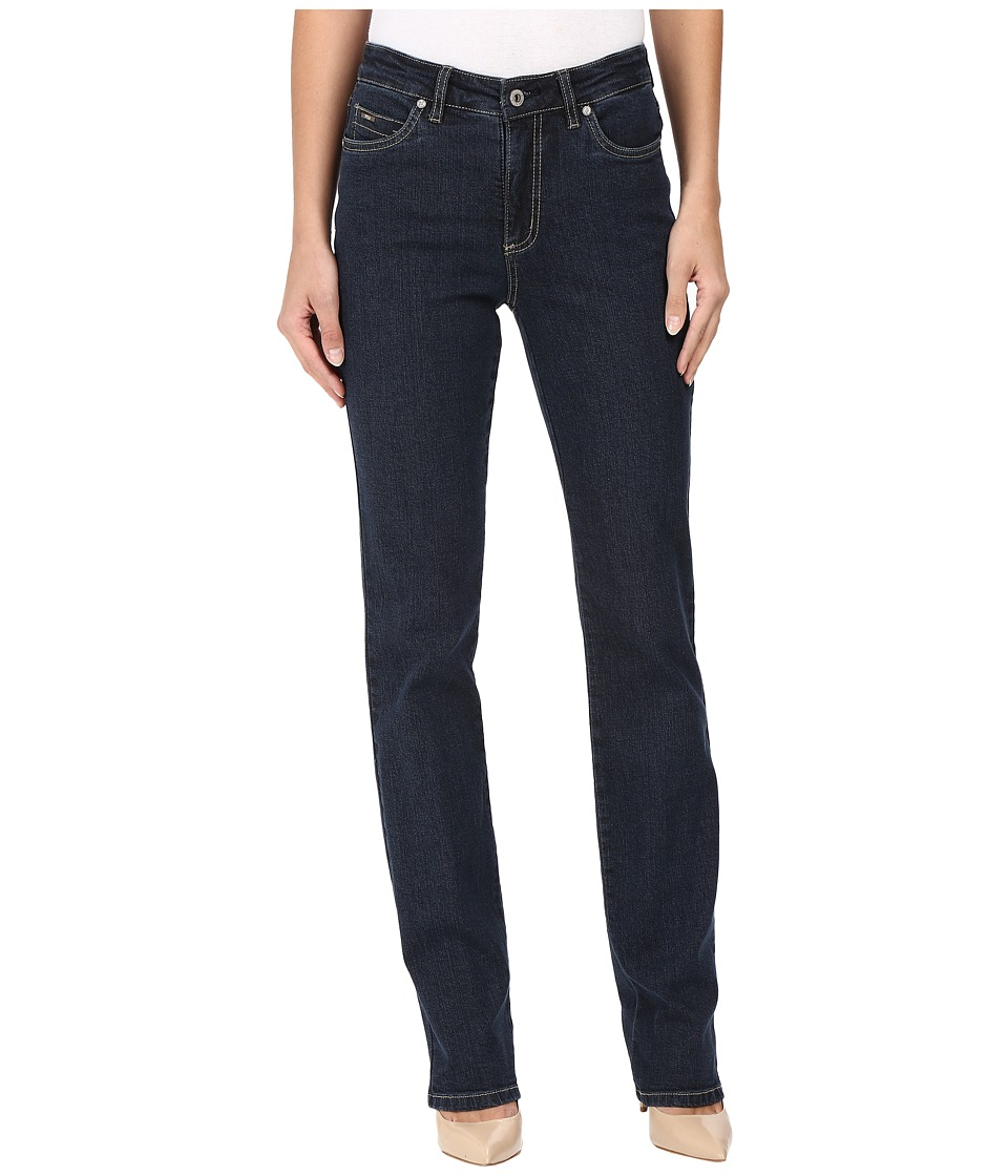 FDJ French Dressing Jeans - Denim Olivia Straight Leg in Tint Rinse (Tint Rinse) Women's Jeans