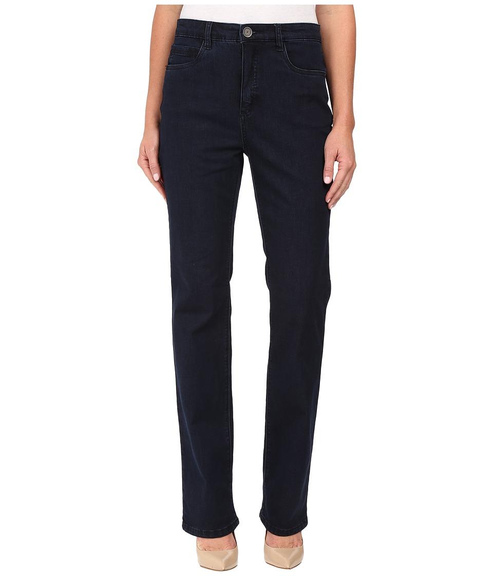 FDJ French Dressing Jeans - Supreme Denim Peggy Straight Leg in Pleasant (Pleasant) Women's Jeans
