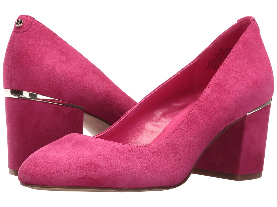 Nine West Astor (Pink Suede) Women