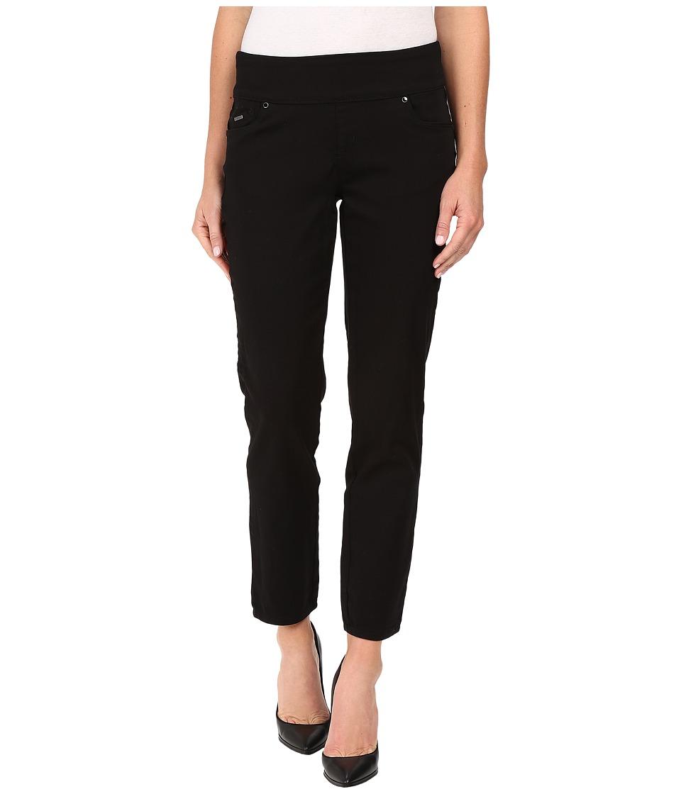 FDJ French Dressing Jeans - Petite D-Lux Denim Pull-On Slim Jegging in Ebony (Ebony) Women's Jeans