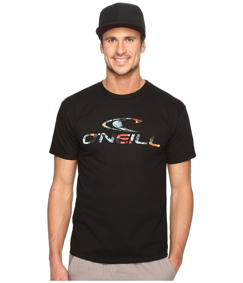 O'Neill - Bingo Tee (Black) Men's T Shirt