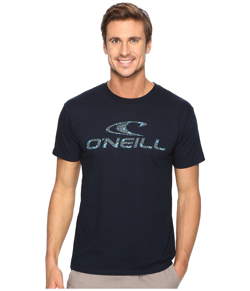 O'Neill - Bingo Tee (Navy) Men's T Shirt