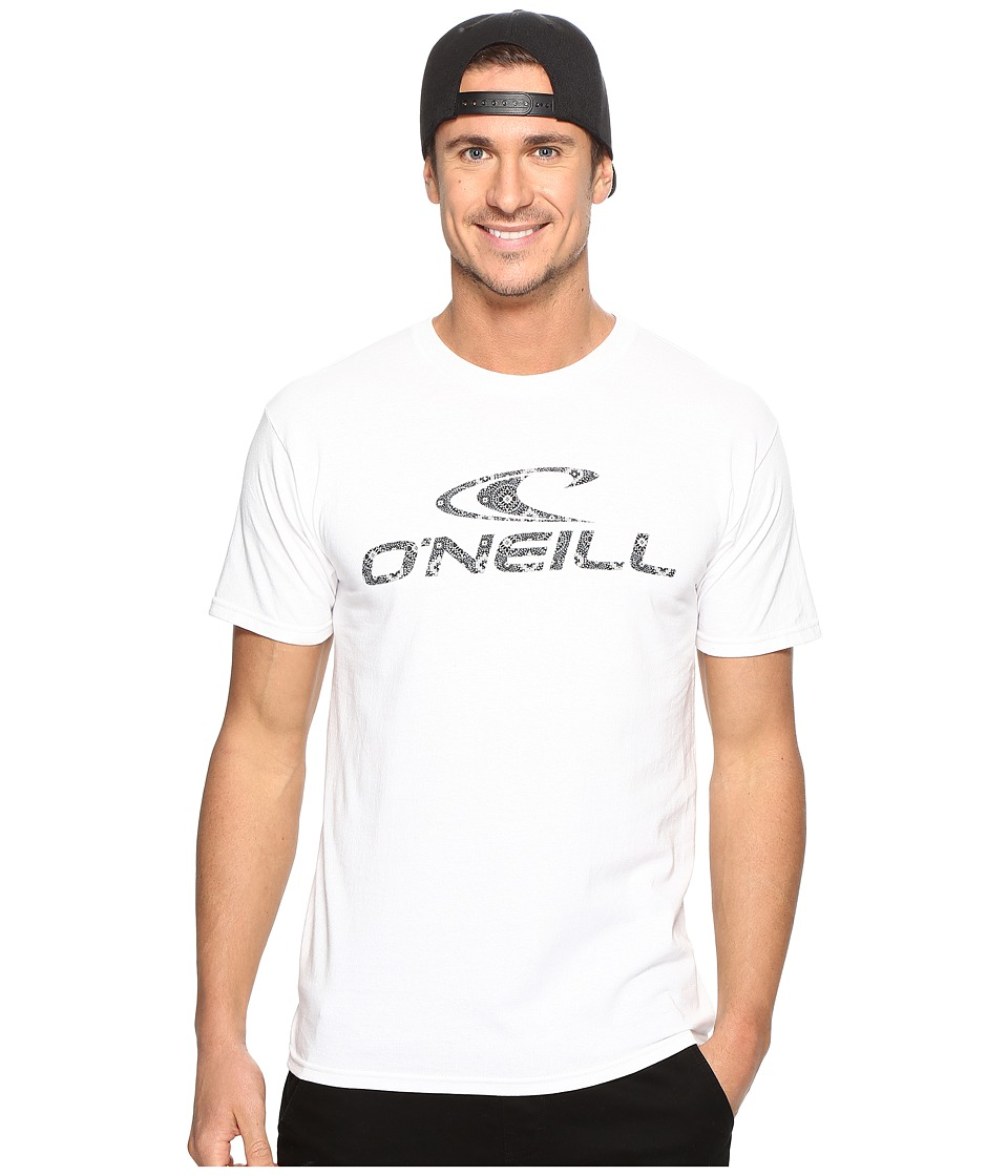 O'Neill - Bingo Tee (White) Men's T Shirt
